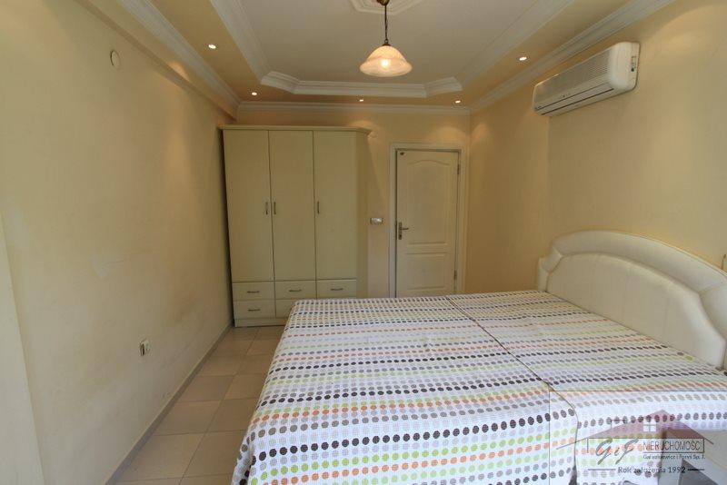 Mieszkanie dwupokojowe na sprzedaż Turcja, Alanya, Alanya, Guller Pinari  100m2 Foto 7