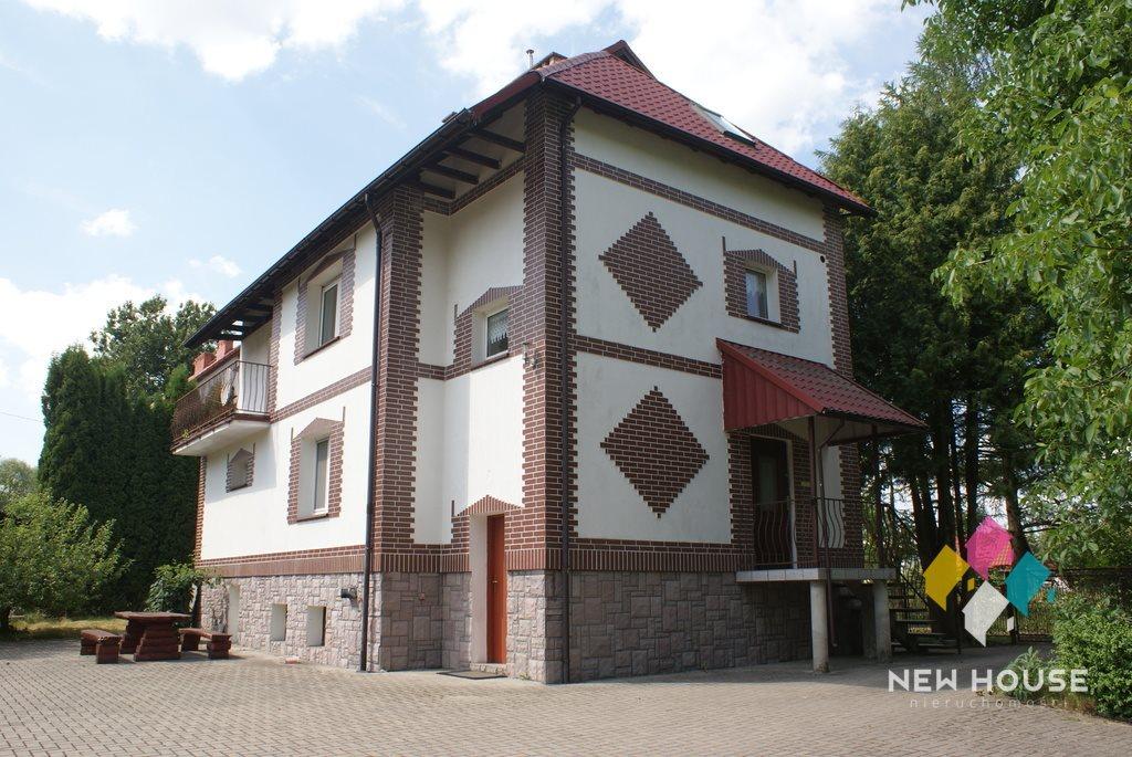 Dom na sprzedaż Marcinkowo  208m2 Foto 1
