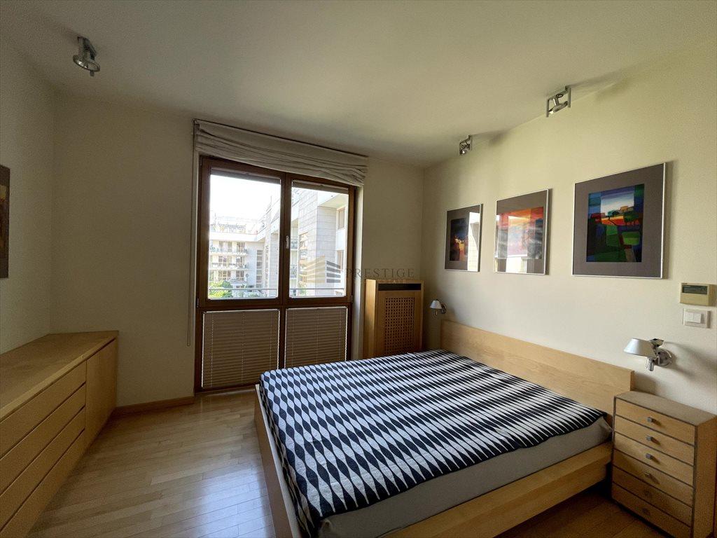 Mieszkanie dwupokojowe na wynajem Warszawa, Mokotów, Narbutta  93m2 Foto 9