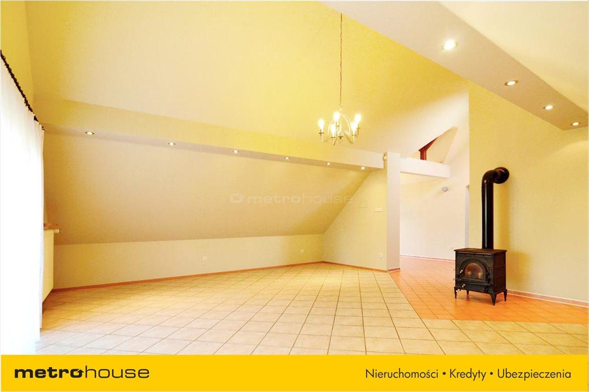 Mieszkanie czteropokojowe  na wynajem Tychy, Urbanowice, Oświęcimska  130m2 Foto 3