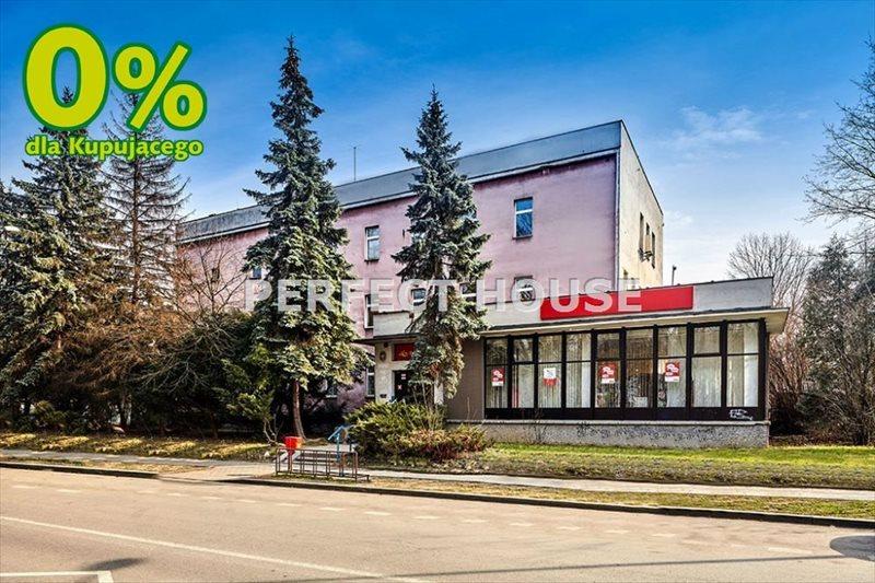 Lokal użytkowy na sprzedaż Tarnów, Zbylitowska  1284m2 Foto 7