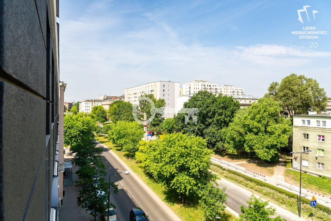 Mieszkanie dwupokojowe na sprzedaż Warszawa, Wola, Leszno  49m2 Foto 12