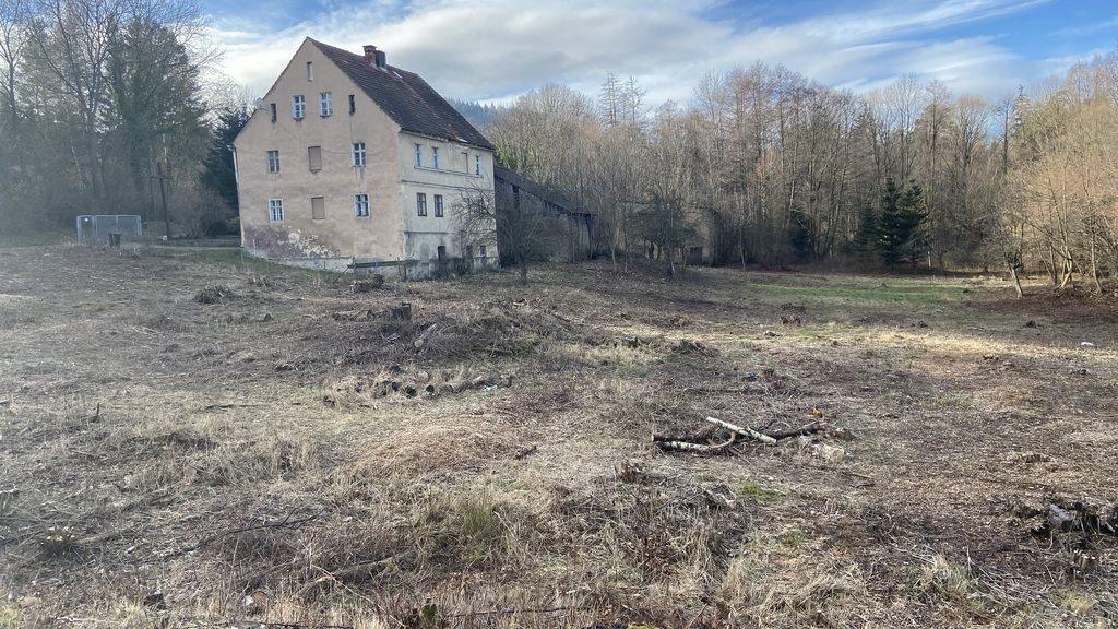 Działka budowlana na sprzedaż Sulistrowiczki, Parkowa  3800m2 Foto 8