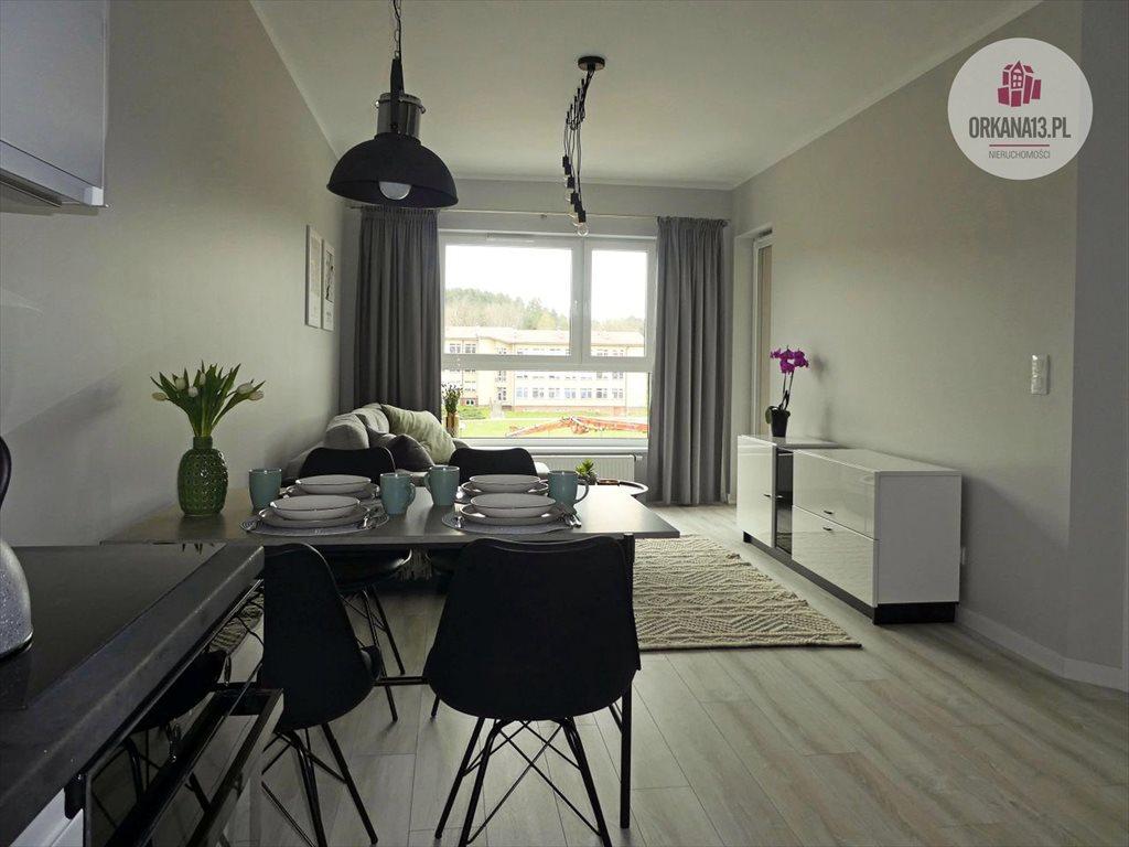 Mieszkanie dwupokojowe na wynajem Olsztyn, Nagórki, ul. Franciszka Barcza  43m2 Foto 5