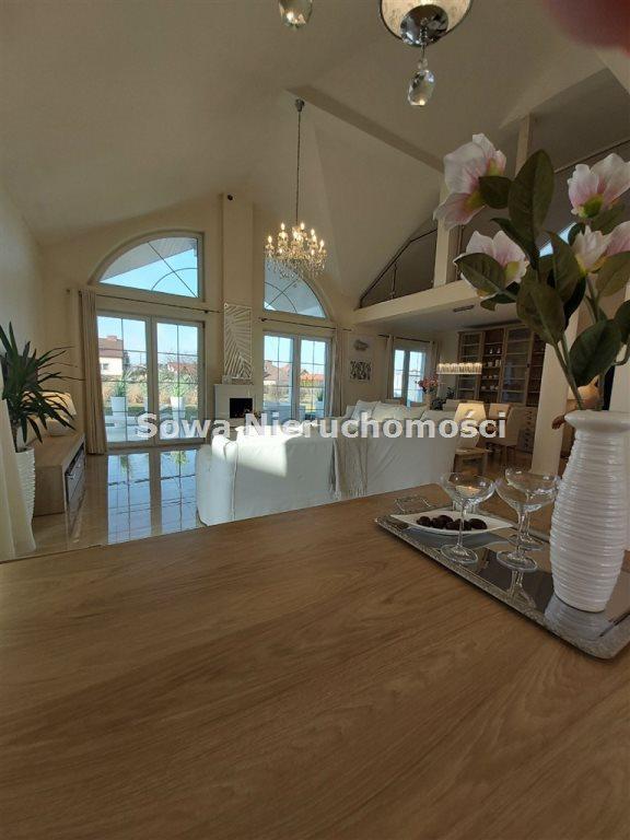 Dom na sprzedaż Żarów  230m2 Foto 6