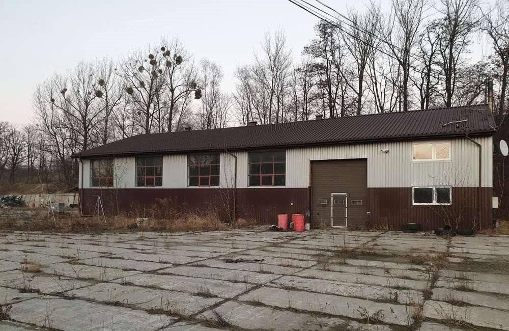 Działka przemysłowo-handlowa na sprzedaż Będzin, Grodziec, Barlickiego  18699m2 Foto 3