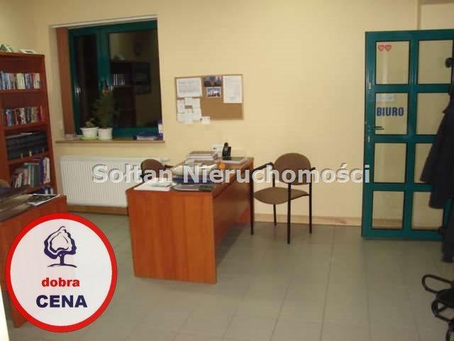 Lokal użytkowy na sprzedaż Sulejówek, Centrum  640m2 Foto 2