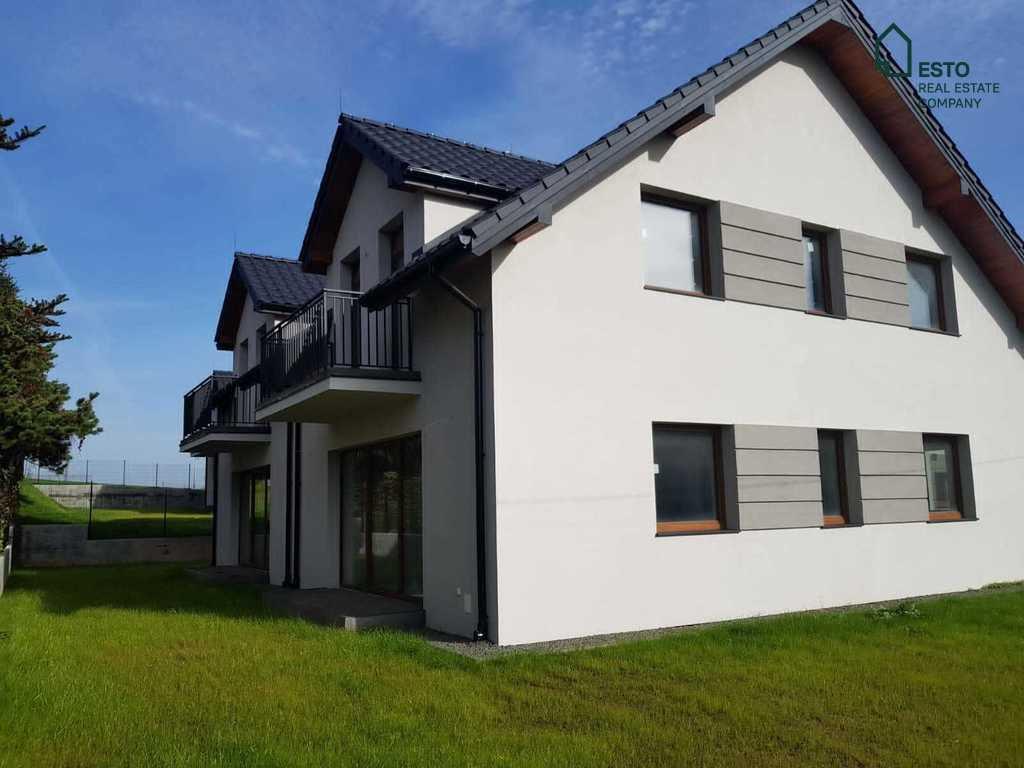 Dom na sprzedaż Wrząsowice  234m2 Foto 1