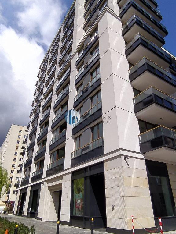 Mieszkanie trzypokojowe na wynajem Warszawa, Śródmieście  62m2 Foto 11