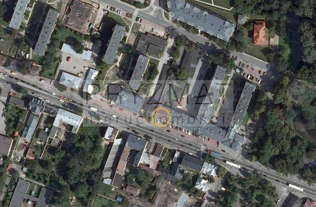 Lokal użytkowy na wynajem Mińsk Mazowiecki, Warszawska  49m2 Foto 1