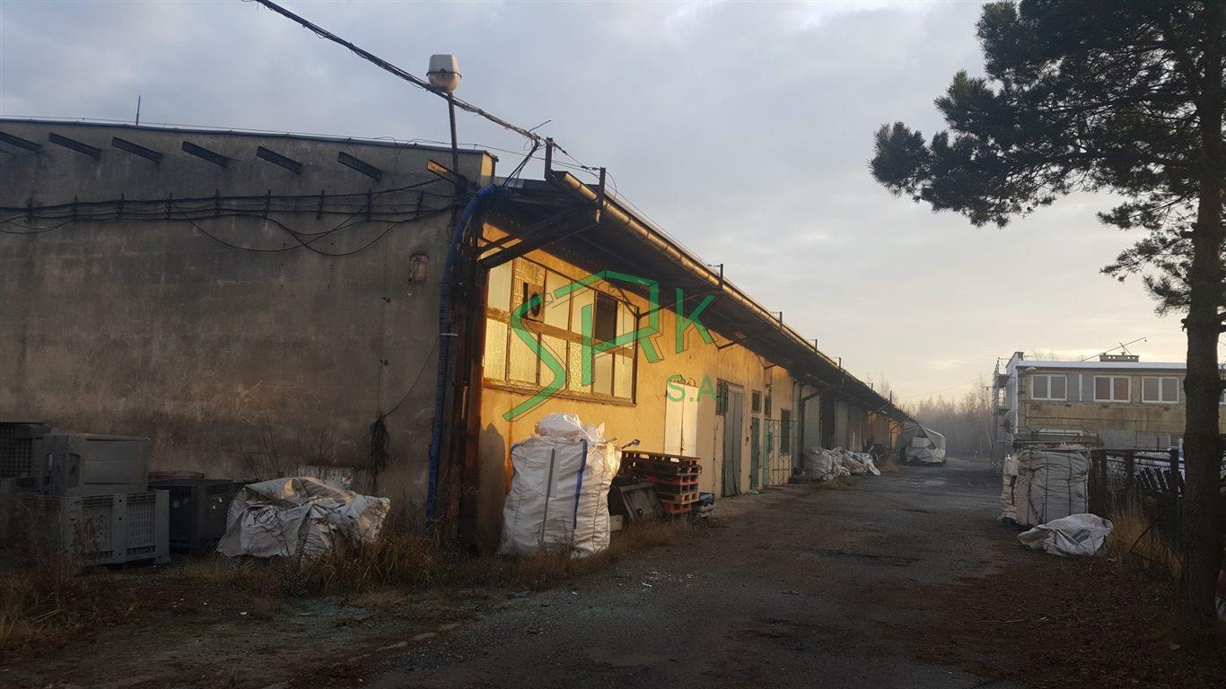Lokal użytkowy na sprzedaż Wola  14221m2 Foto 4