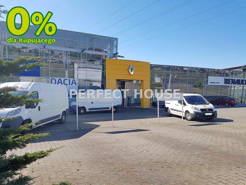 Lokal użytkowy na sprzedaż Komorniki  2592m2 Foto 5