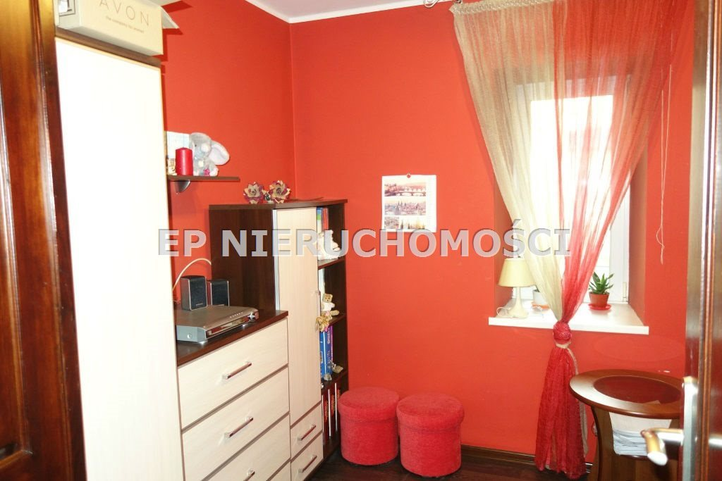 Mieszkanie trzypokojowe na sprzedaż Częstochowa, Centrum  86m2 Foto 4