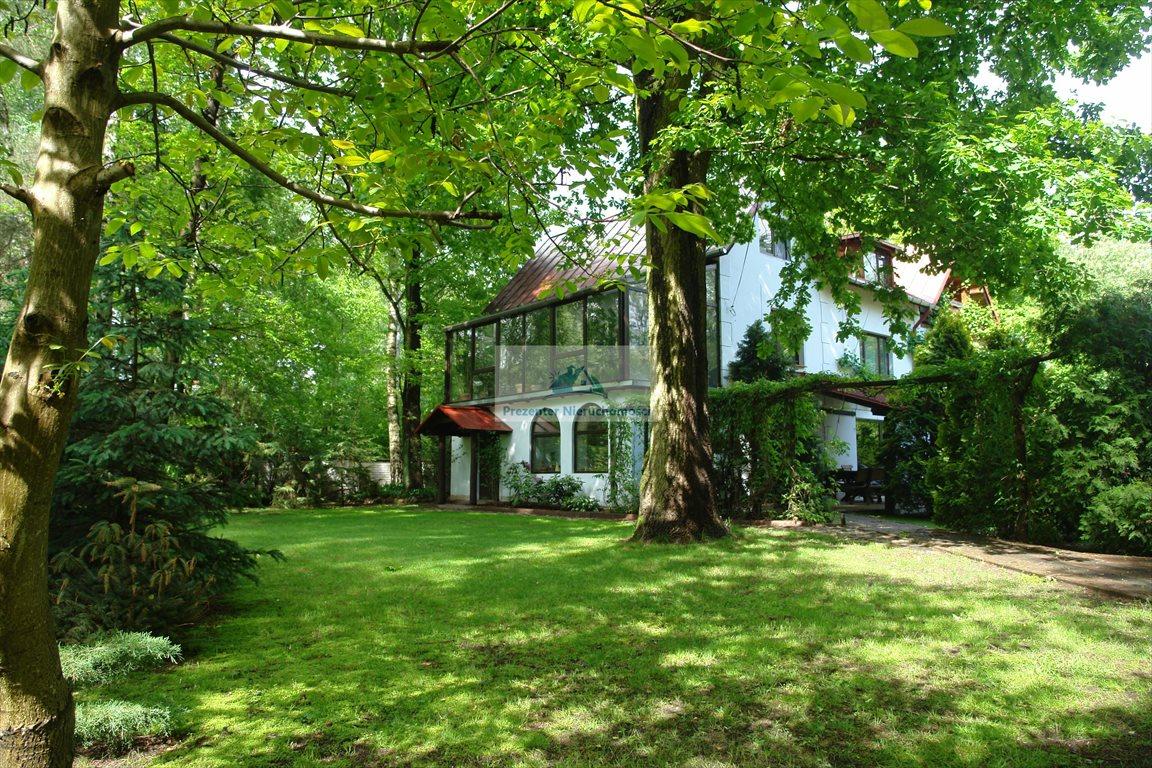 Dom na sprzedaż Warszawa, Wawer, Radość, Trakt Napoleoński  404m2 Foto 2