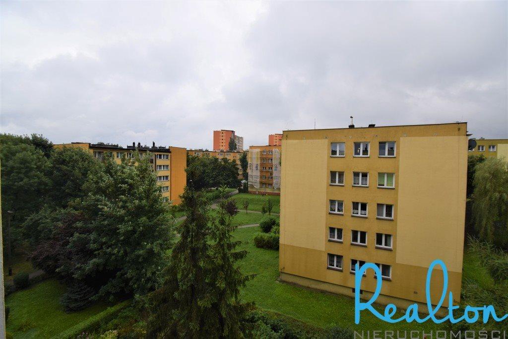 Mieszkanie dwupokojowe na sprzedaż Siemianowice Śląskie, Bytków, Walerego Wróblewskiego  47m2 Foto 4