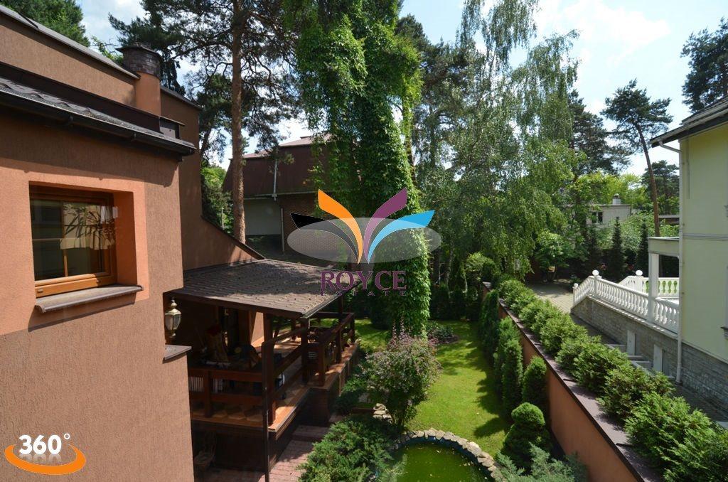 Dom na sprzedaż Warszawa, Wawer, Anin  365m2 Foto 3