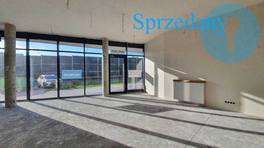 Lokal użytkowy na sprzedaż Kielce, Centrum  76m2 Foto 1