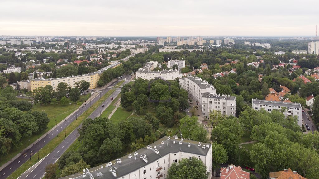 Działka budowlana na sprzedaż Warszawa, Żoliborz, Śmiała  778m2 Foto 9