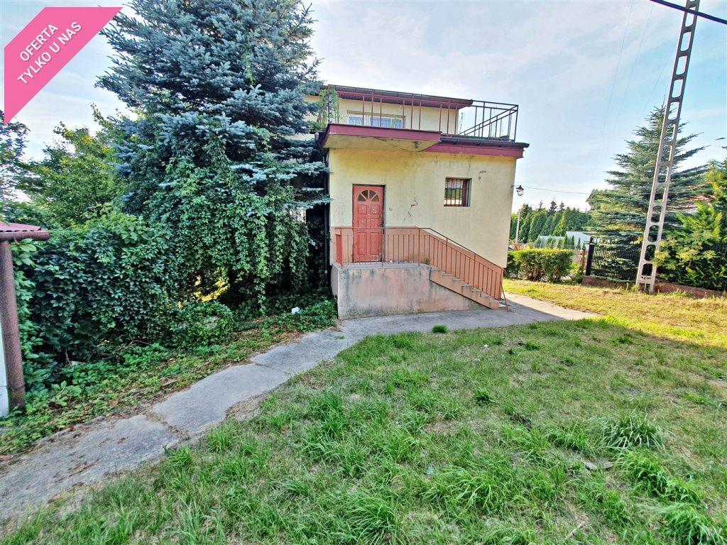 Dom na sprzedaż Kielce, Dyminy, Łanowa  260m2 Foto 2