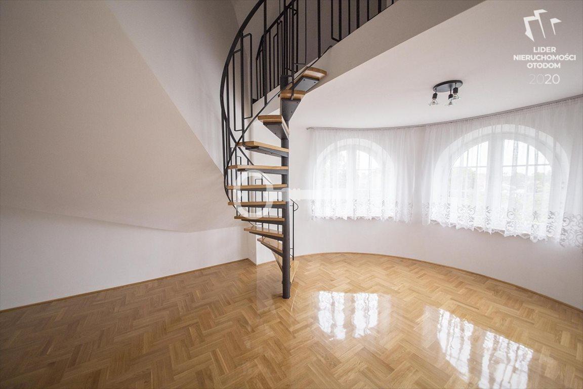 Dom na wynajem Warszawa, Wilanów Niski, Okolice Pałacu W Wilanowie  600m2 Foto 3