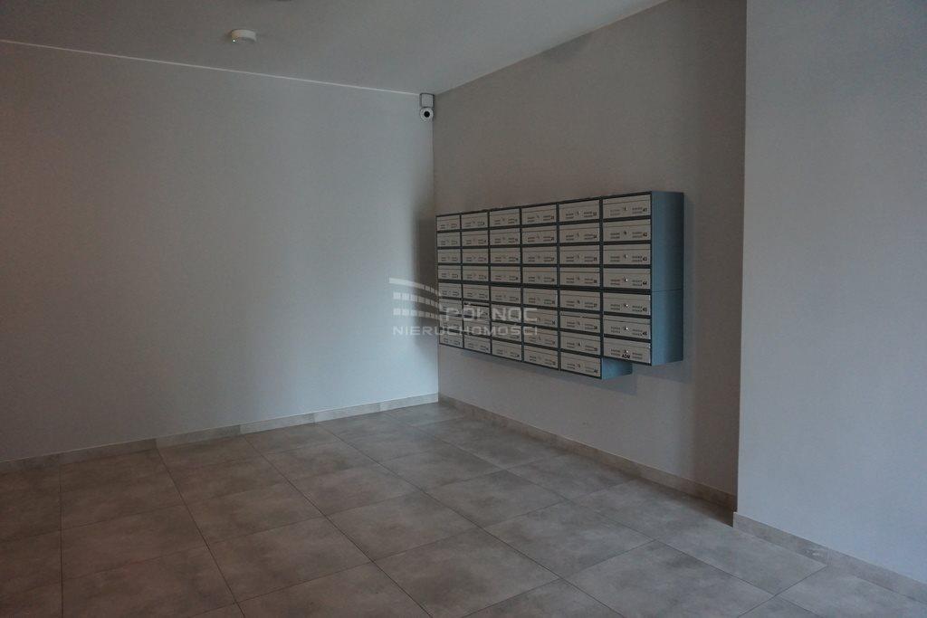 Mieszkanie dwupokojowe na wynajem Pabianice, Nowe 2 pokoje, winda, balkon, miejsce postojowe, Centrum  39m2 Foto 10