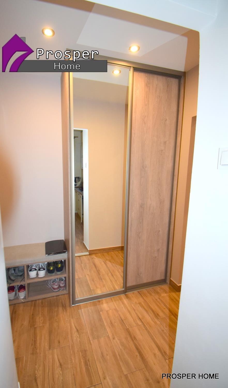 Mieszkanie dwupokojowe na sprzedaż Rzeszów, Nowe Miasto  52m2 Foto 9