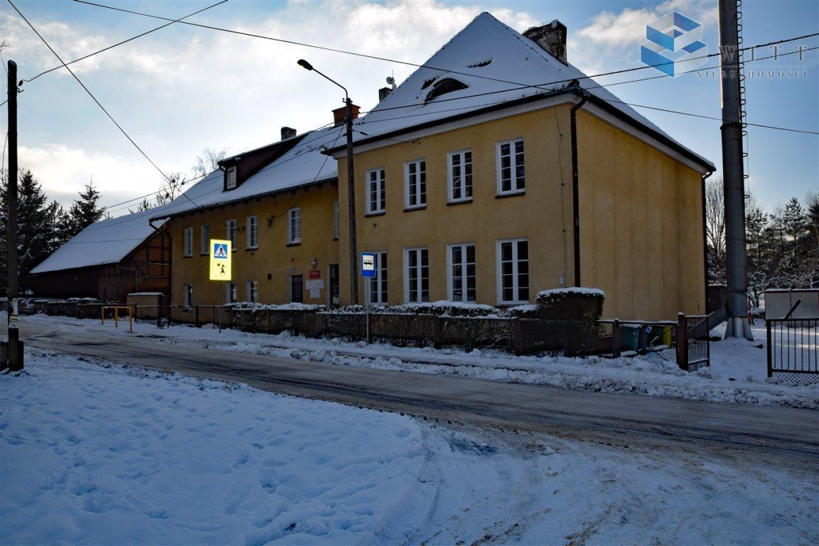 Działka budowlana na sprzedaż Morąg, Jurki  3000m2 Foto 10