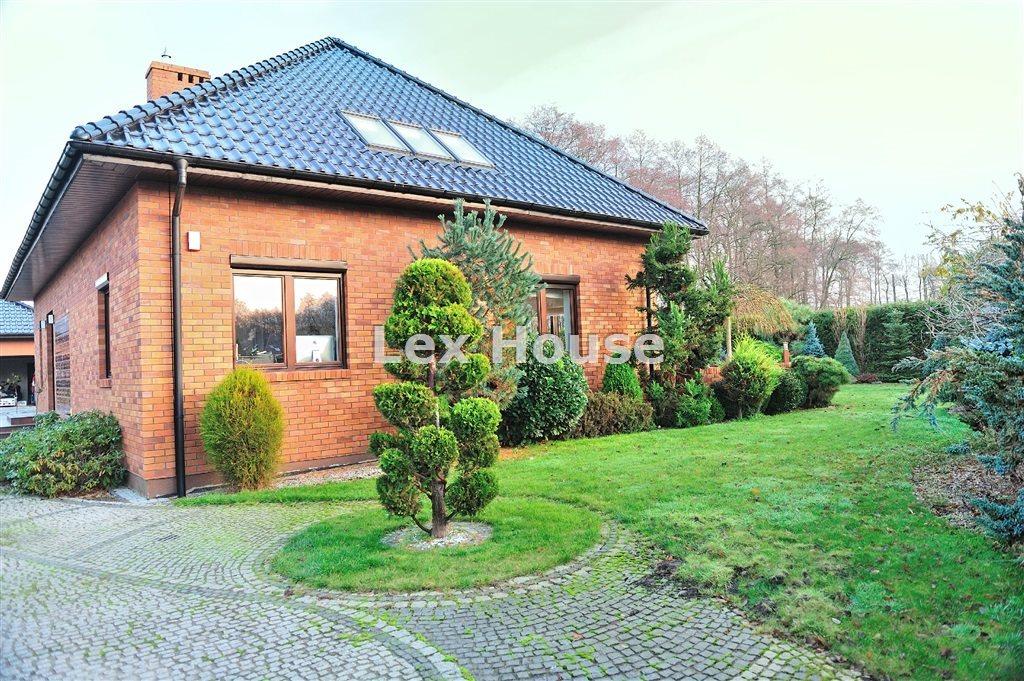 Dom na sprzedaż Dobra  260m2 Foto 1