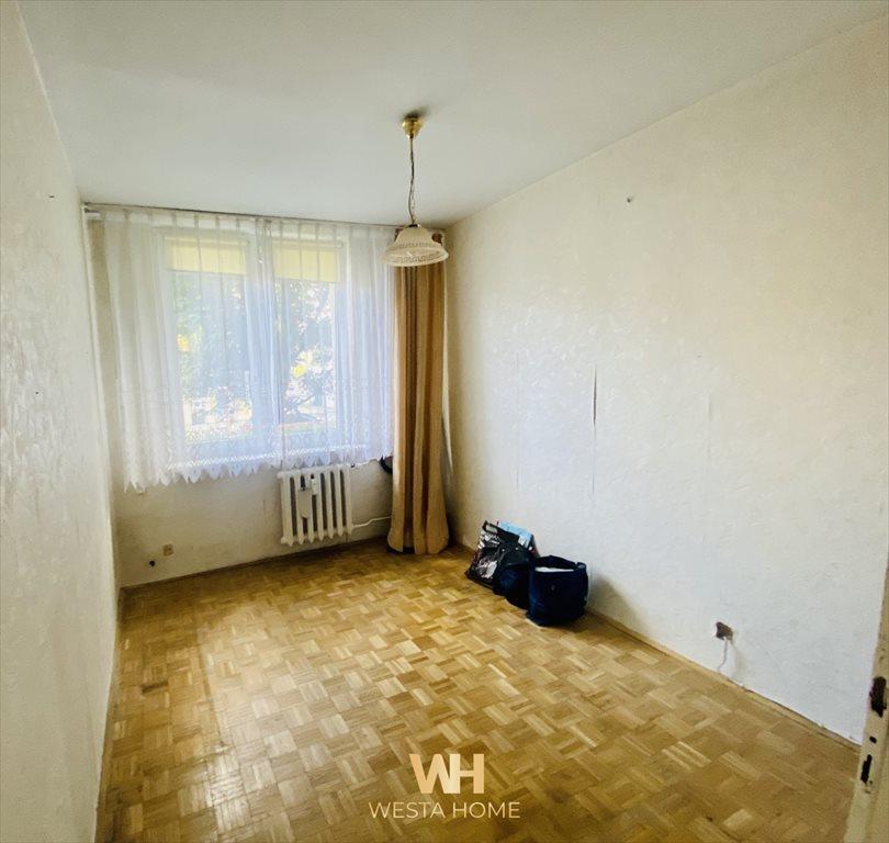 Mieszkanie trzypokojowe na sprzedaż Warszawa, Mokotów, Dolna  47m2 Foto 5