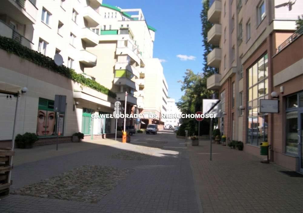 Lokal użytkowy na sprzedaż Warszawa, Wola, Kacza  91m2 Foto 1