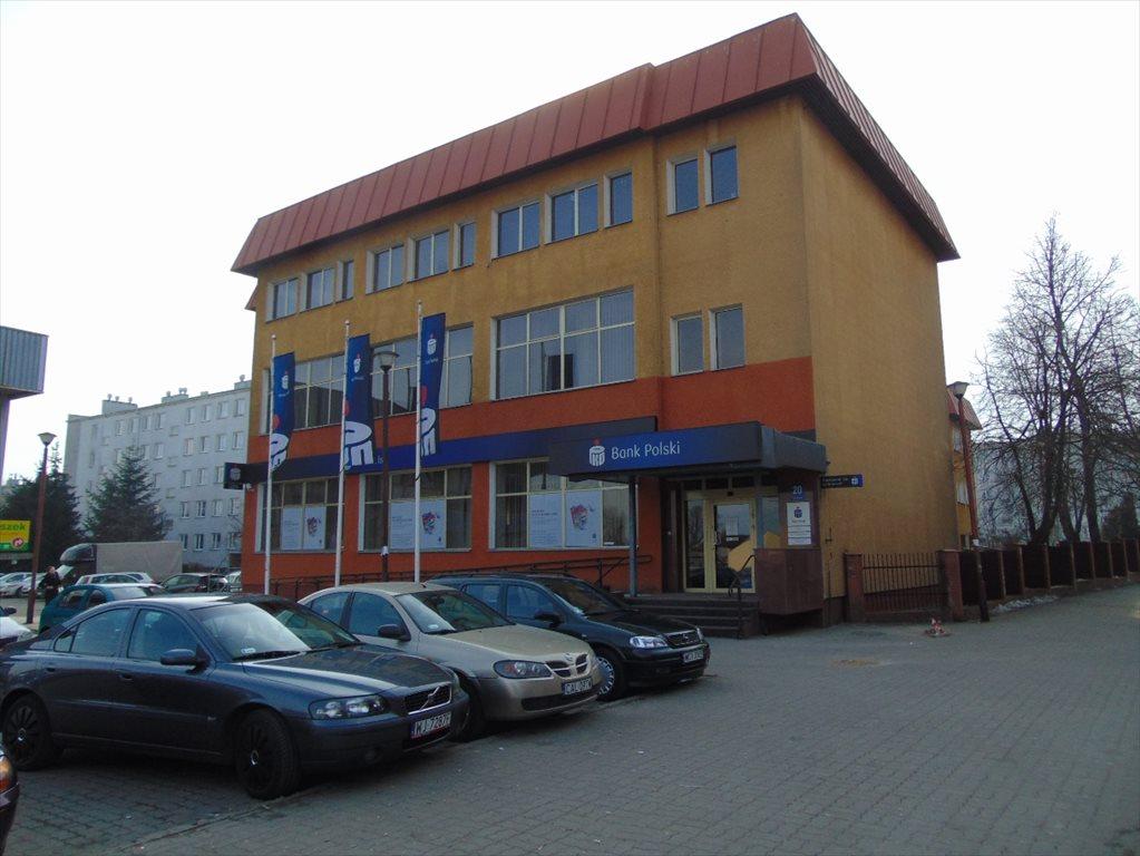 Lokal użytkowy na sprzedaż Ciechanów, Pułtuska  2059m2 Foto 1