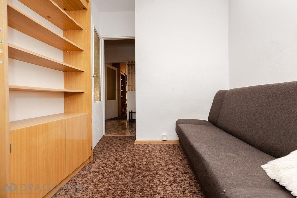 Mieszkanie trzypokojowe na sprzedaż Warszawa, Praga-Południe, Saska Kępa, Afrykańska  45m2 Foto 9