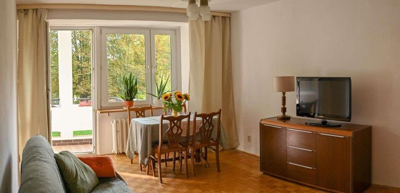 Mieszkanie trzypokojowe na sprzedaż Warszawa, Mokotów, Bacha  69m2 Foto 2
