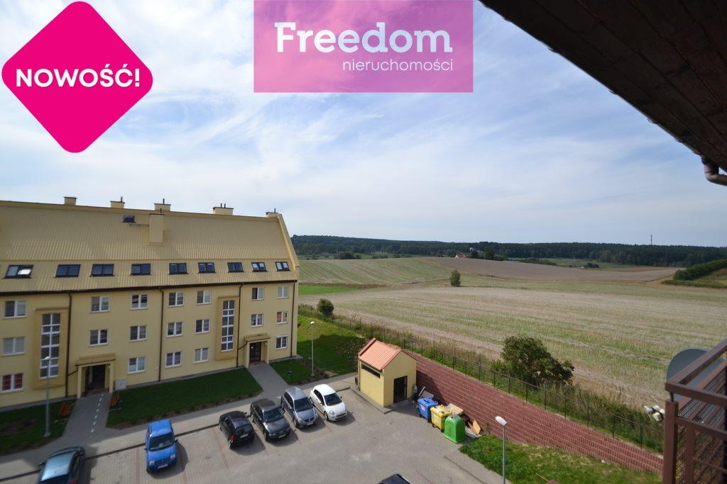 Mieszkanie trzypokojowe na wynajem Olsztyn, Os. Zacisze, Stawigudzka  68m2 Foto 10