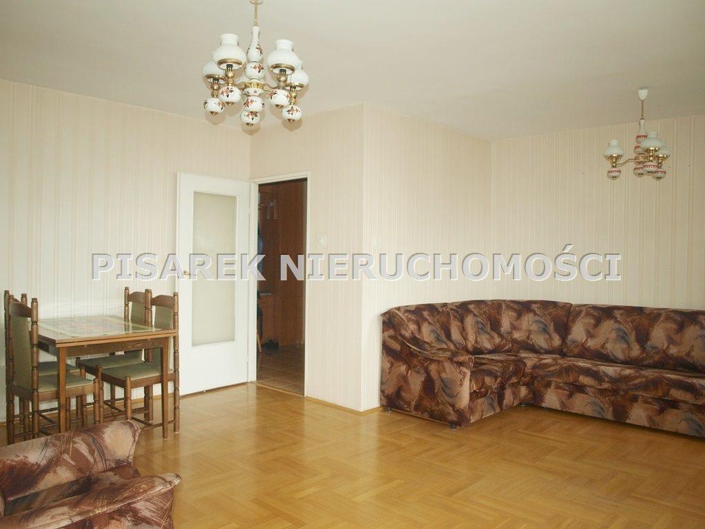 Mieszkanie trzypokojowe na wynajem Warszawa, Ursynów, Imielin, Miklaszewskiego  74m2 Foto 3