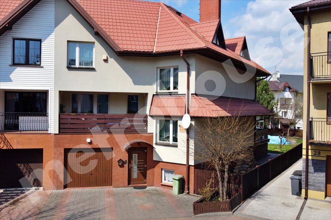 Dom na sprzedaż Łomża, Łomża  350m2 Foto 2