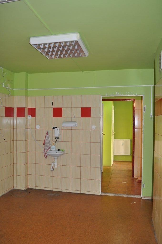 Lokal użytkowy na wynajem Kielce, Centrum, Sienkiewicza  47m2 Foto 2
