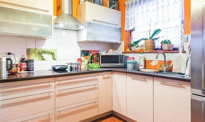 Mieszkanie czteropokojowe  na sprzedaż Gdańsk, Wrzeszcz, WRZESZCZ CENTRUM, KOŁŁĄTAJA  106m2 Foto 3