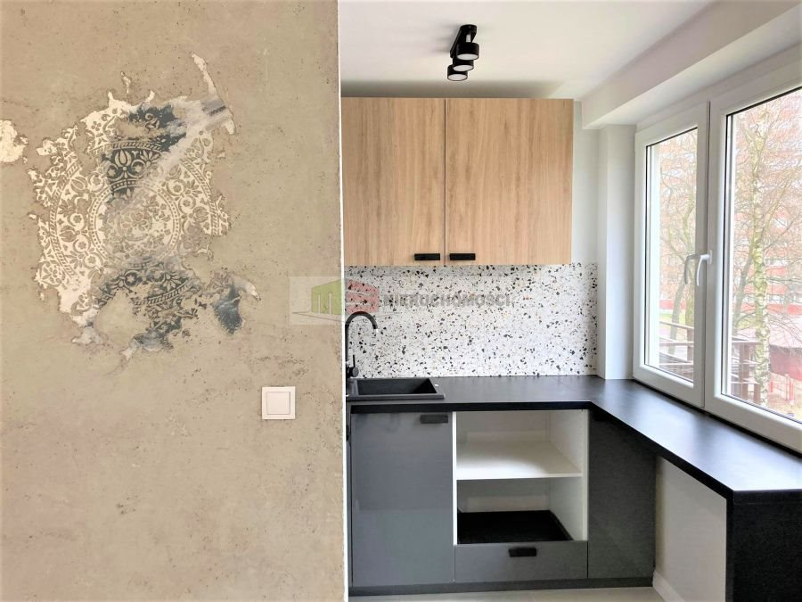 Mieszkanie dwupokojowe na sprzedaż Lublin, Dziesiąta, Młodzieżowa  32m2 Foto 3