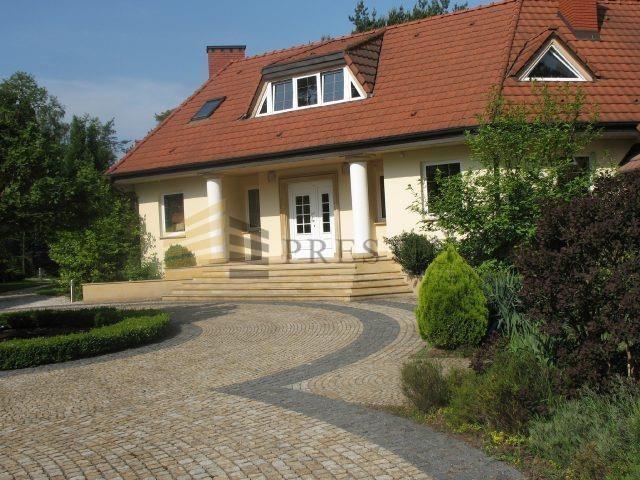 Dom na wynajem Warszawa, Wawer, Żeglarska  851m2 Foto 9