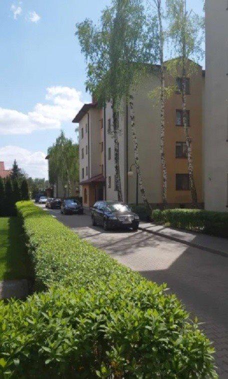 Mieszkanie trzypokojowe na sprzedaż Ząbki, Szwoleżerów  60m2 Foto 9