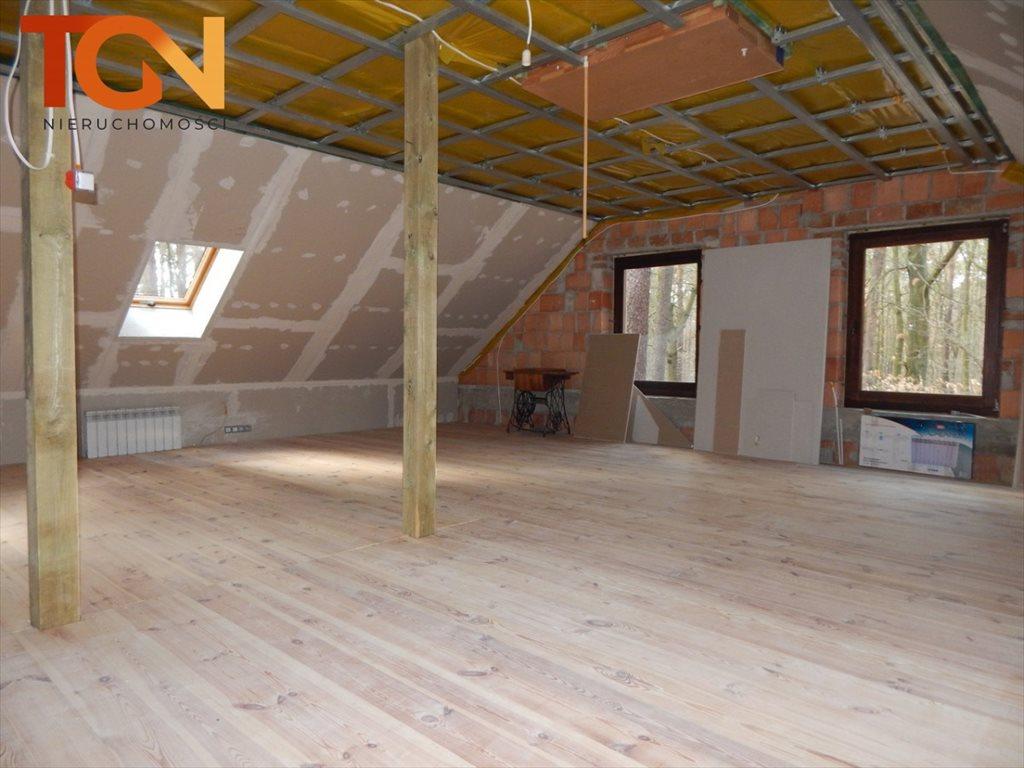 Dom na sprzedaż Sokolniki-Las  166m2 Foto 10