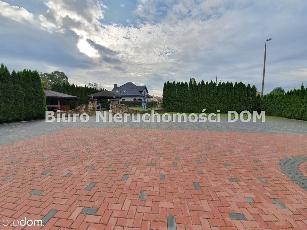 Lokal użytkowy na sprzedaż Rudniki  706m2 Foto 9