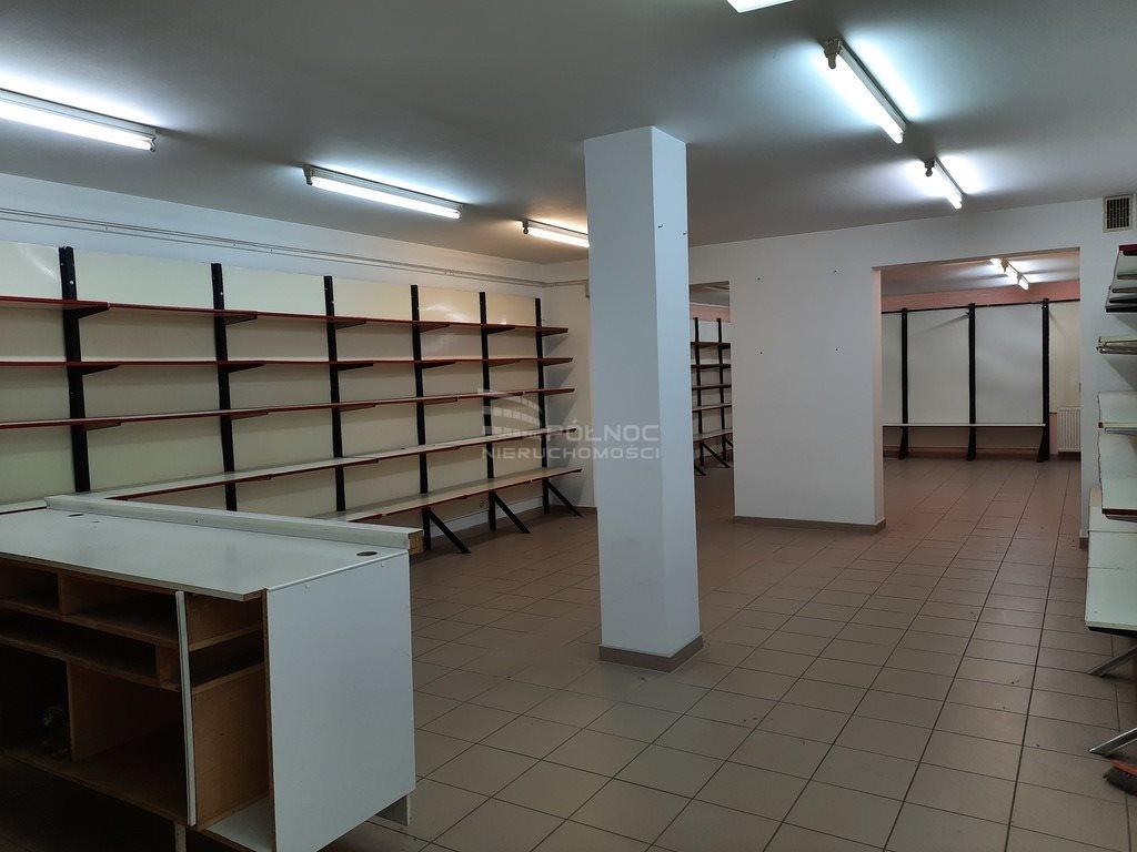 Lokal użytkowy na wynajem Bolesławiec, gen. Franciszka Kleeberga  166m2 Foto 2