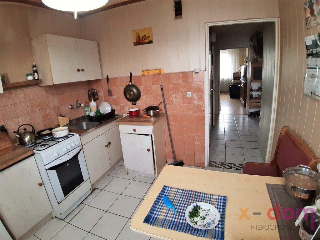 Mieszkanie trzypokojowe na sprzedaż Kielce, Os. Świętokrzyskie  70m2 Foto 10