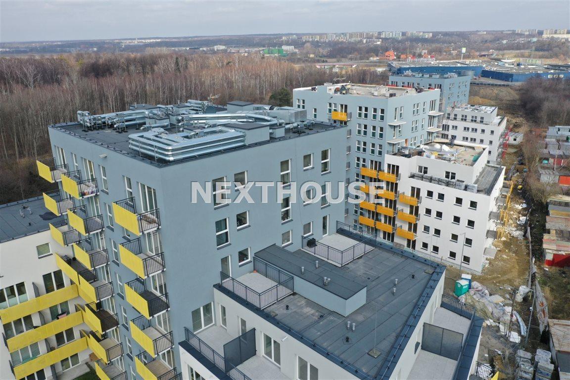 Mieszkanie trzypokojowe na sprzedaż Gliwice, Śródmieście  49m2 Foto 9