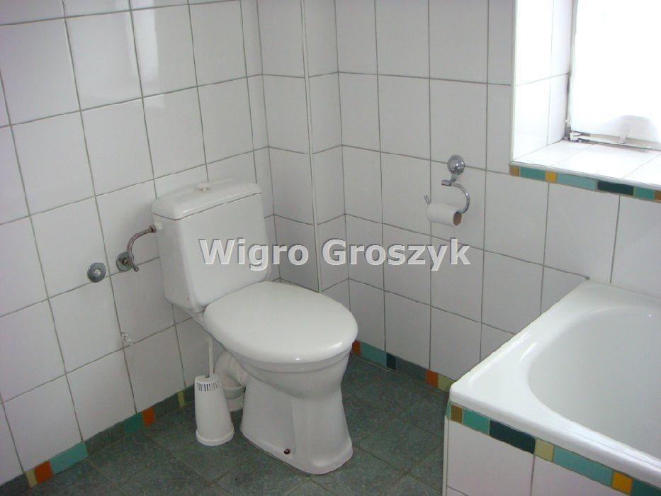 Dom na wynajem Warszawa, Ochota, Szczęśliwice  210m2 Foto 7