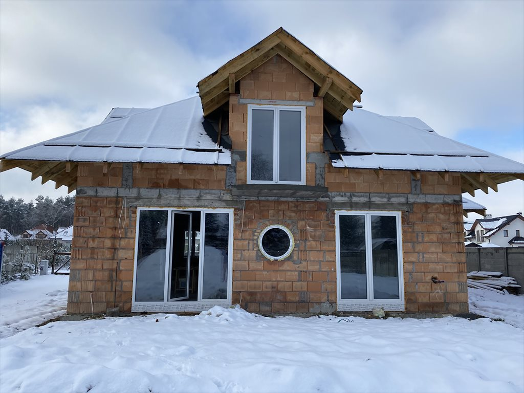 Dom na sprzedaż Pokrzywnica, ul. złota polana  205m2 Foto 5