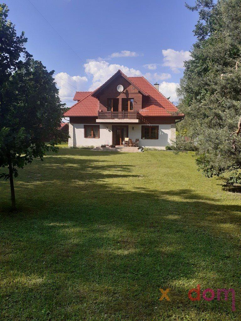 Dom na sprzedaż Kielce  185m2 Foto 2