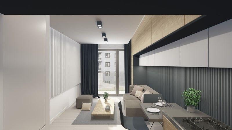 Mieszkanie dwupokojowe na sprzedaż Poznań, Katowicka  33m2 Foto 7